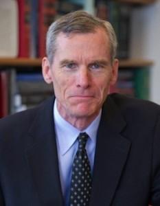 Robert Murrett