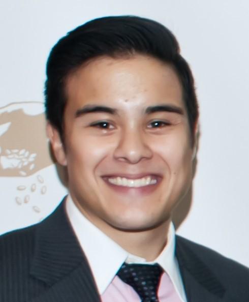 Cameron Reed Profile