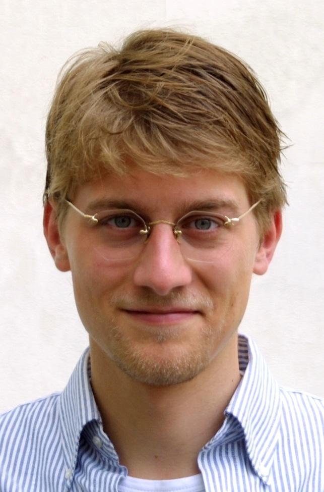 Lukas Bretzinger Profile